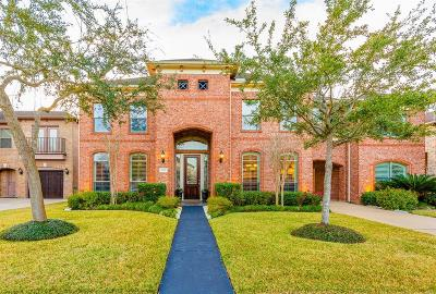 Sugar Land Single Family Home For Sale: 919 Poydras Street