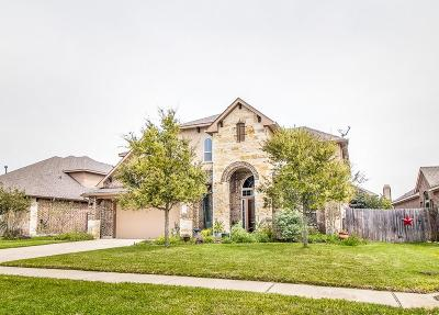 League City Single Family Home For Sale: 668 Cumberland Ridge Lane