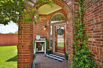 Cypress Single Family Home For Sale: 27103 Kendal Ridge Lane