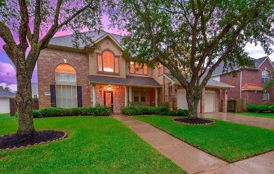 Sugar Land Single Family Home For Sale: 5823 Autumn Fall Court