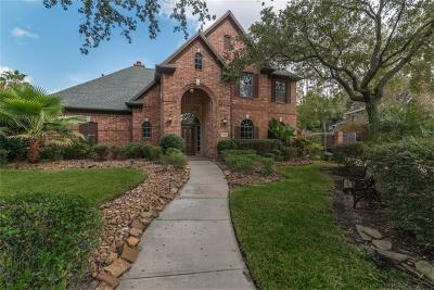 Houston Single Family Home For Sale: 1806 Royal Fern Court