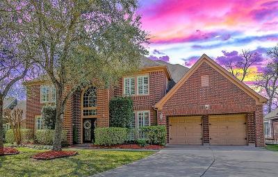 Sienna Plantation Single Family Home For Sale: 9207 Barrington Circle