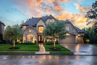 Katy Single Family Home For Sale: 4902 Hollowvine Ln