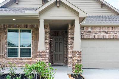 Spring Single Family Home For Sale: 4422 Summer Mountain Trail