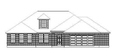 Willis Single Family Home For Sale: 5401 Zephyr Lane