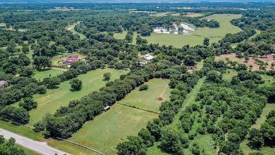 Fort Bend County Country Home/Acreage For Sale: 5436 Fm 723 Road