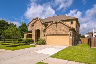 Kingwood Single Family Home For Sale: 26032 Knights Tower