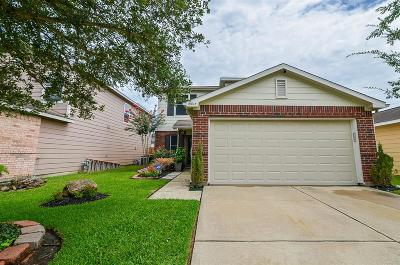 Cypress Single Family Home For Sale: 19014 Rustic Gate Drive