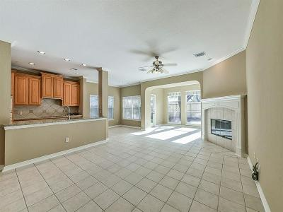 Sugar Land Single Family Home For Sale: 3303 Ashland Grove Lane