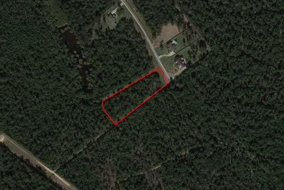 Spring Residential Lots & Land For Sale: 27442 Shady Hills Landing Ln