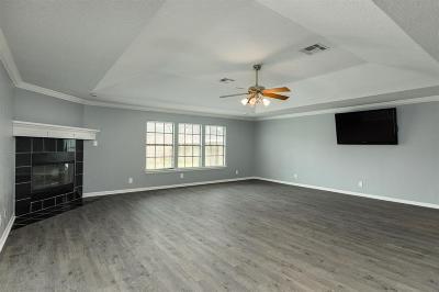 Santa Fe Single Family Home For Sale: 12115 20th Street