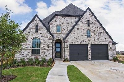 Katy Single Family Home For Sale: 23215 Brookdale Bay Lane