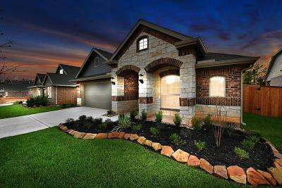 Montgomery TX Single Family Home For Sale: $278,990