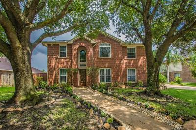 Pearland Single Family Home For Sale: 2506 Leroy Street