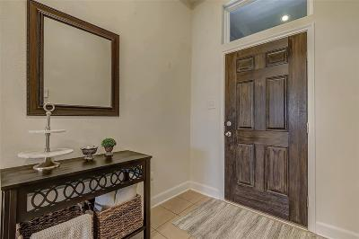 Katy Single Family Home For Sale: 24123 Cane Fields Road