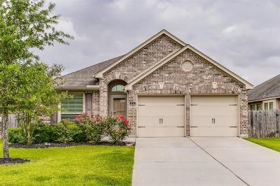 Single Family Home For Sale: 1414 Kallie Hills Lane