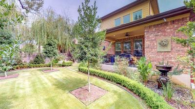 Austin TX Single Family Home For Sale: $517,500