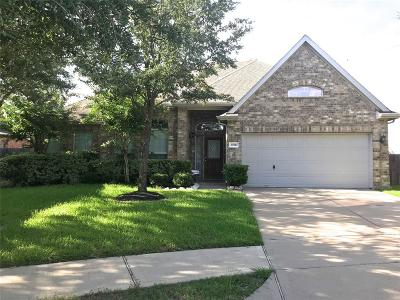 Richmond Single Family Home For Sale: 20910 Flower Croft Court