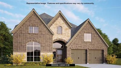 Cypress Single Family Home For Sale: 15715 Rock Squirrel Drive