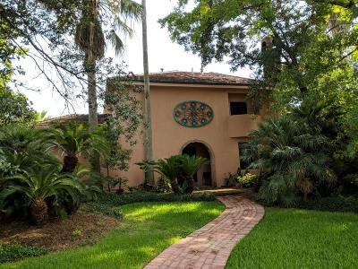 Braeswood Single Family Home For Sale: 2402 Glen Haven Boulevard