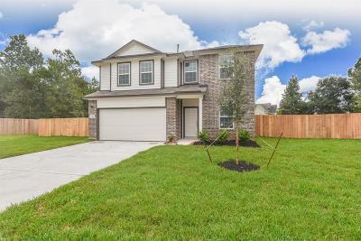 Magnolia Single Family Home For Sale: 30502 Legend Oaks Court