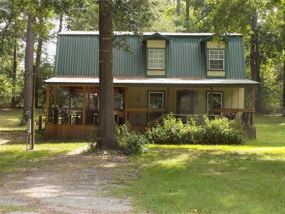 Trinity County Single Family Home For Sale: 171 Colorado