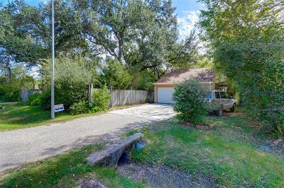 Houston Single Family Home For Sale: 9213 Vogue Lane