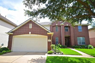 Sugar Land, Sugar Land East, Sugarland Single Family Home For Sale: 5511 Linden Grove Court