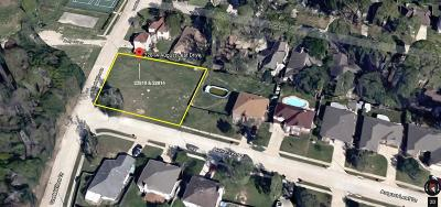 Tomball Residential Lots & Land For Sale: 22814 August Leaf Dr Drive