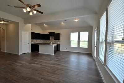 Katy Single Family Home For Sale: 3626 Bright Moon Court