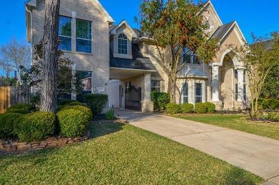 Missouri City Single Family Home For Sale: 9011 Avebury Stone Circle