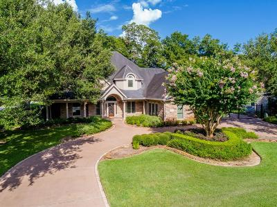 Missouri City Single Family Home For Sale: 4342 Crystal Ridge Street