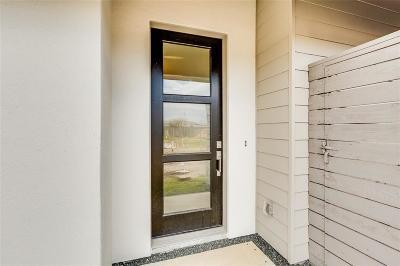 Houston Single Family Home For Sale: 5853 E Post Oak Lane