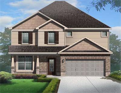 Humble Single Family Home For Sale: 15106 Rainy Dusk Court