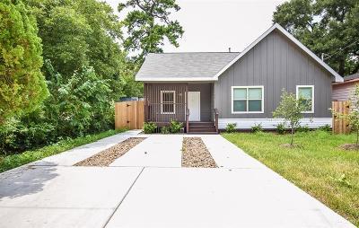 Single Family Home For Sale: 6705 Mc Williams Drive