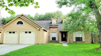 Sugar Land Single Family Home For Sale: 3411 Timber View Drive