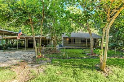 Santa Fe Single Family Home For Sale: 11937 15th Street
