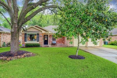 Energy Corridor Single Family Home For Sale: 14030 Kimberley Lane