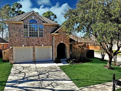 Single Family Home For Sale: 13723 Hillingdale Lane