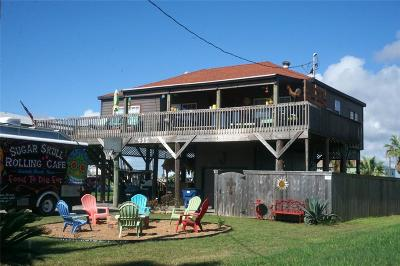 Surfside Beach Single Family Home For Sale: 417 Olive Street