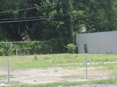 Houston Residential Lots & Land For Sale: 7725 Park Place Boulevard