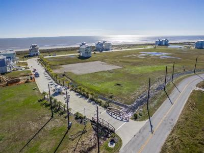 Galveston Residential Lots & Land For Sale: 36 Grand Beach Boulevard