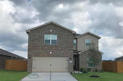 Hockley Single Family Home For Sale: 20914 Bauer Creek Drive