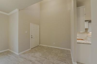 Katy TX Single Family Home For Sale: $289,215