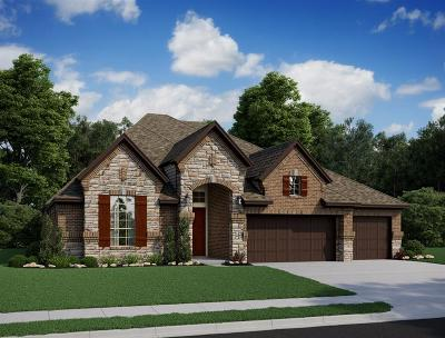 Houston Single Family Home For Sale: 13607 Bellwick Valley Lane