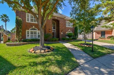 Cypress Single Family Home For Sale: 15615 Wildwood Run