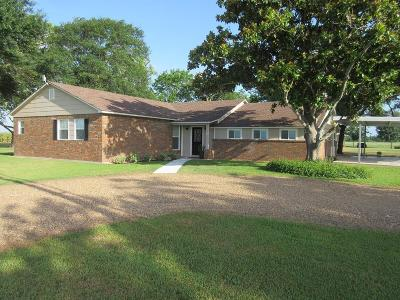 Garwood TX Farm & Ranch For Sale: $446,500