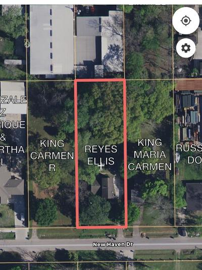 Residential Lots & Land For Sale: 509 New Haven Drive