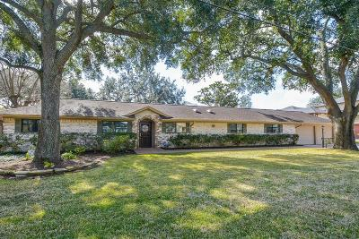 Sugar Land Single Family Home For Sale: 910 Piedmont Street