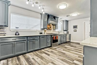 Dickinson Single Family Home For Sale: 500 Fm 517 Road E